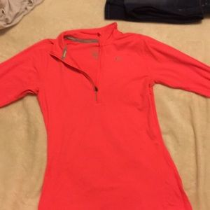 Dri-fit pink nike Xs, gray and pink nike hoodie XL